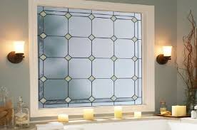bathroom window privacy ideas tree desert landscape bathroom windows frosted glass privacy