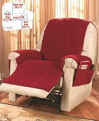 slipcover for recliner chair microsuede sherpa furniture covers recliner cover recliner and