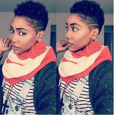 curly tapered afro women 431 best tapered twa natural hair images on pinterest short