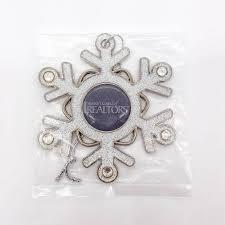 wcr glitter snowflake ornament wcr4350 wcr team store