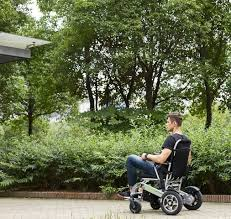 Mobi Electric Folding Wheelchair By by Oltre 25 Idee Originali Per Folding Electric Wheelchair Su