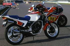 honda motorsport honda mvx250f with phil hall mcnews com au
