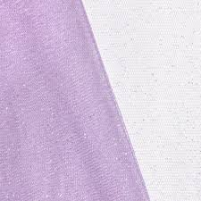 fabric tulle lilac glitter tulle fabric onlinefabricstore net