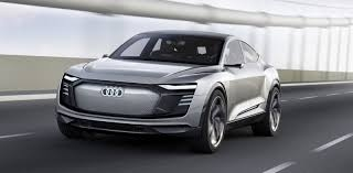 audi rsq concept car audi confirms a third all electric vehicle coming before 2020