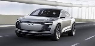 audi car audi to cut gas and diesel r u0026d in order to fund electric car