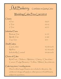 wedding album prices cakes for weddings prices wedding corners