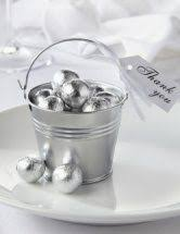 silver party favors best 25 silver wedding favors ideas on wedding favors