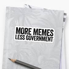 Meme Lover - more memes great for meme lover dank stickers by shieldapparel
