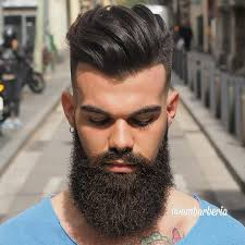 gents hair style back side 20 long hairstyles for men to get in 2018