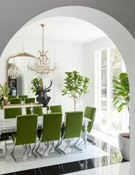 pantone color of the year 2017 greenery home decor
