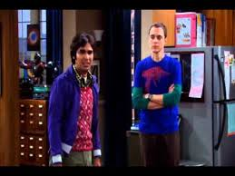 Big Bang Theory Toaster The Big Bang Theory Engineering Is Merely The Slow Younger