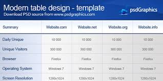 design a html table design html table online f91 in wow home interior ideas with design