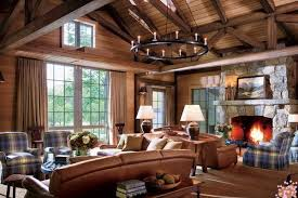 rustic livingroom rustic living room interior rustic classic decor living room in