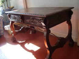 bureau ancien achetez bureau ancien table occasion annonce vente à marseille 13
