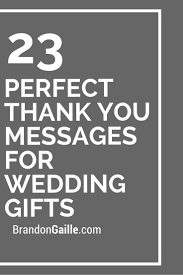 wedding gift quotes wedding quotes 23 thank you messages for wedding gifts