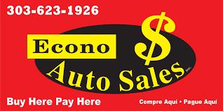 nissan altima coupe denver econo auto sales denver co read consumer reviews browse used