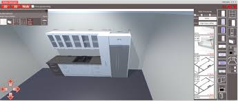 Kitchen Cabinet 3d Free 3d Kitchen Planner Kitchen Cabinets And Stones