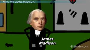 james madison u0027s presidency the war of 1812 u0026 the monroe doctrine