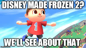 Animal Crossing Villager Meme - animal crossing imgflip