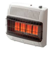 mr heater 30 000 btu vent free radiant propane heater w blower