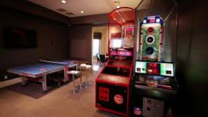FamilyFriendly Game Room Ideas HGTV - Family game room decorating ideas