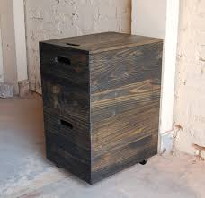 file cabinet office furniture portable file storage crate