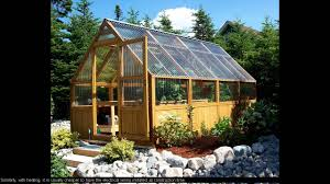 Greenhouse 8x8 10 X 12 Greenhouse Plans Youtube