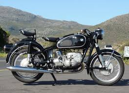 bmw vintage a classic bmw r69 classic motorcycle club cape town