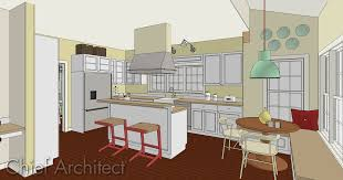 Chief Architect Kitchen Design by Amazon Com Home Designer Essentials 2016 Pc Software