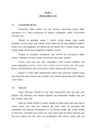 format penulisan makalah sederhana 5 contoh makalah penelitian lengkap beserta susunan makalah