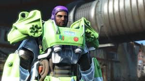 fallout 4 buzz lightyear mod u0027s needed