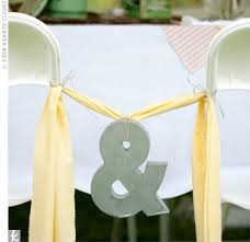 Bride And Groom Chair Signs Alternative To Bride And Groom Chair Signs Weddingbee Photo Gallery