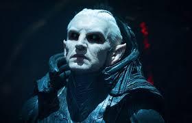 Erik Selving Thor The Dark World Movie Review Wiproo