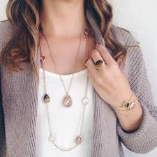 wear necklace images Best jewelry to wear to work living an inspired life jpg