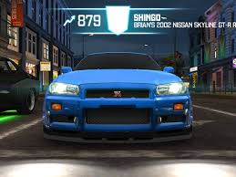 nissan r34 paul walker paul walkers fast 4 r34 aka brian o connor by zapzzable100 on