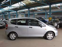 used 2004 honda jazz 1 4 i dsi s 5dr for sale in lancashire