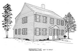 new england saltbox house saltbox house plans awesome classic colonial homesclassic small home