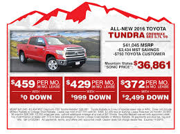 black friday car deals toyota mountain states toyota new toyota dealership in denver co 80221