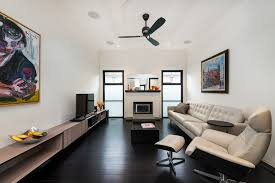 Ceiling Fan For Living Room Shop Here 10 Black Ceiling Fans I