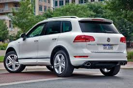 used 2014 volkswagen touareg for sale pricing u0026 features edmunds
