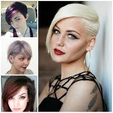 Sommer Frisuren Kurze Haare by Frauen Kurze Haare Mit Pony Frisur Haar Kurze