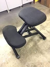 sedie svedesi ergonomiche sedia ergonomica svedese sgabello di tipo senza schienale ikea