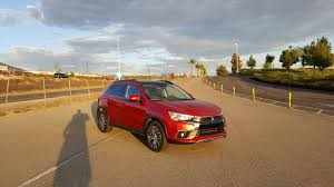 2017 mitsubishi outlander sport brown 2016 mitsubishi outlander sport car design tv