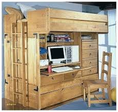 Bunk Bed With Storage And Desk Low Bunk Beds With Stairs Low Bunk Bed With Staircase On End