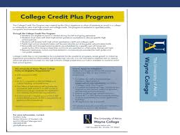 college readiness information wooster city schools