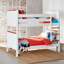 Bondi Bunk Bed Frame Buy Online Bunk Bed Kids Bedroom Snooze - Snooze bunk beds