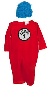 1 2 Halloween Costume Amazon Dr Seuss 1 2 Kids Costume 12 18