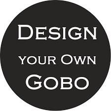 wedding gobo templates thegobo custom gobos wedding gobos gobo projectors canada