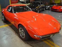 1969 l88 corvette for sale sold 1969 chevrolet corvette l88 convertible for sale by corvette