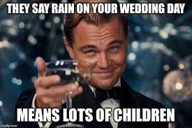 Meme Wedding - leonardo dicaprio cheers meme imgflip